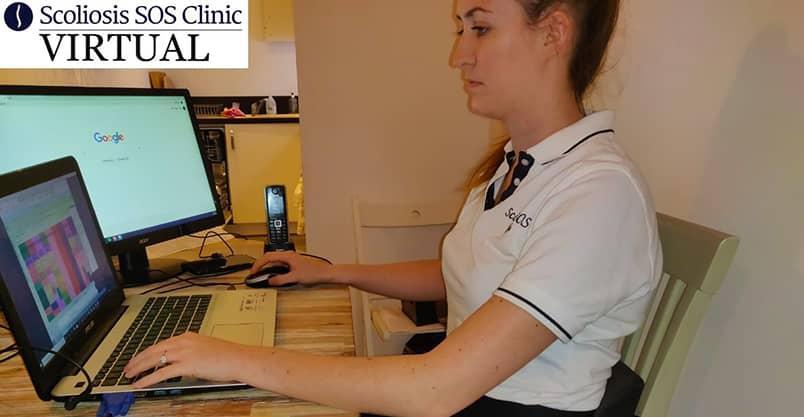 Scolio Virtual Therapy