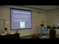 Does ScolioGold Therapy Reduce Angle of Trunk Rotation in Scoliosis Patients?