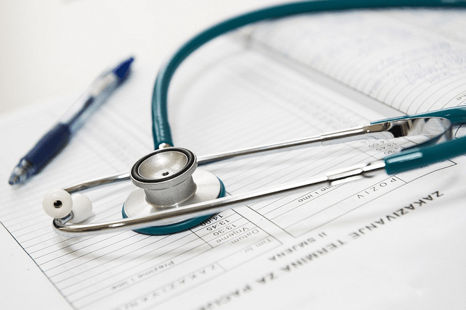 Scoliosis surgery risks