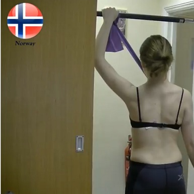 Scoliosis Treatment Norway
