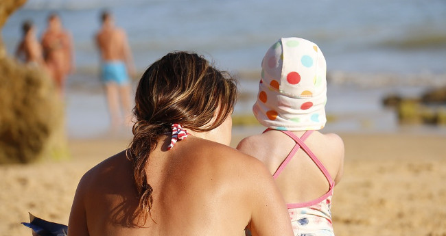 Will My Child Have Scoliosis?