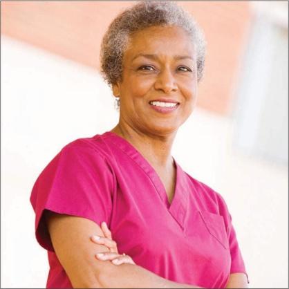 Nurse Edie
