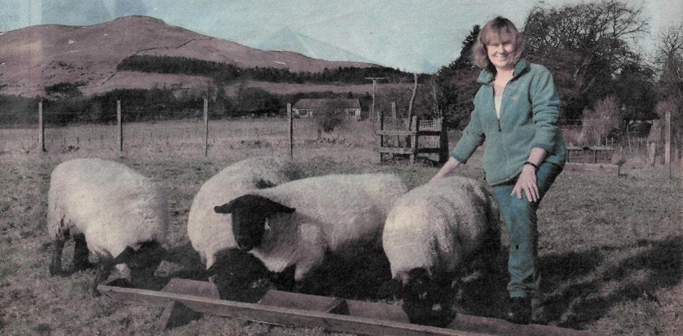 Farmer Carol