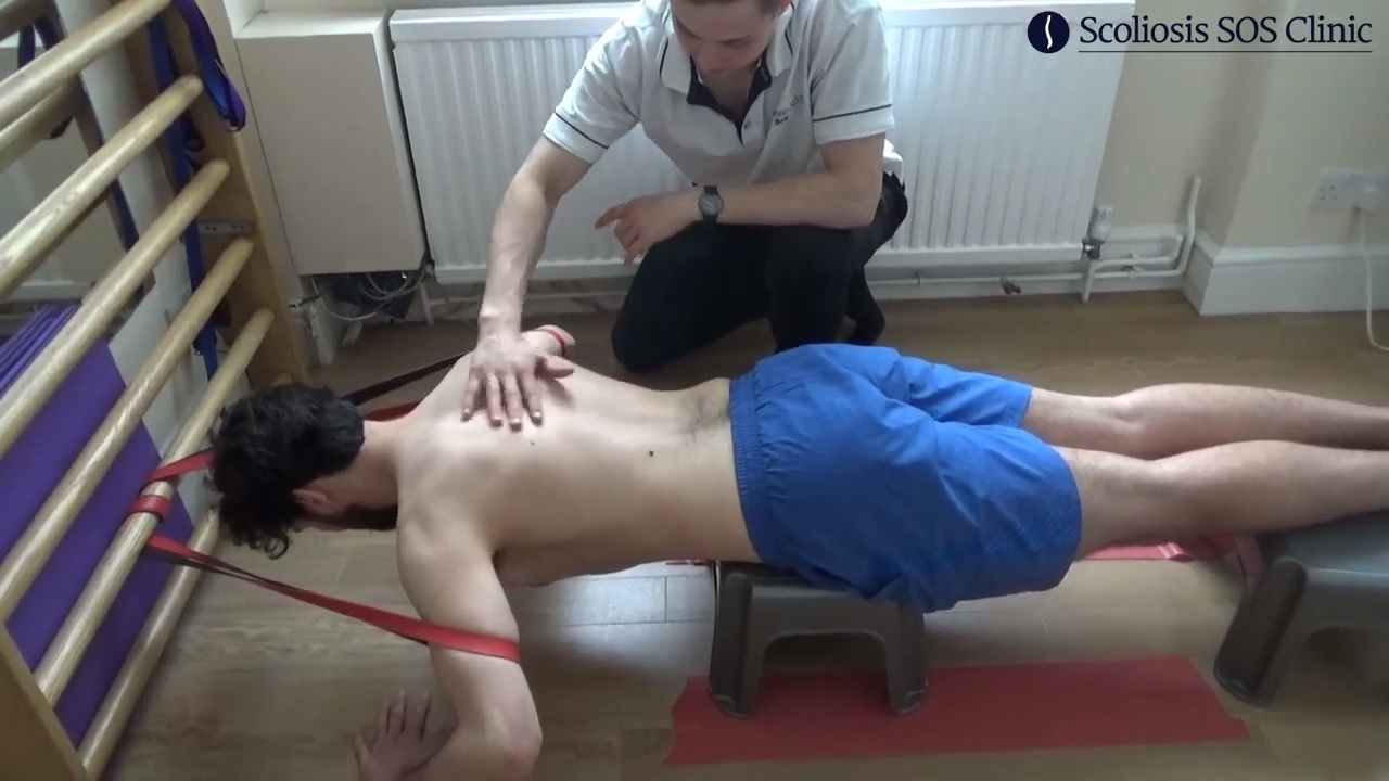 Kyphosis and Lordosis Treatment