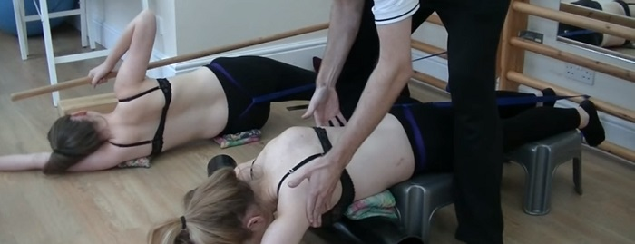 What is Compensatory Scoliosis?