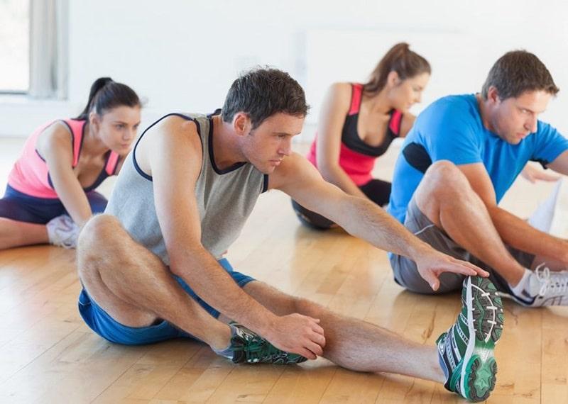 Improve Your Flexibility