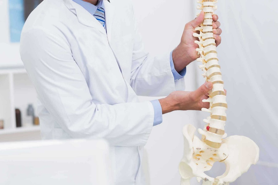 Can Scoliosis Get Better?