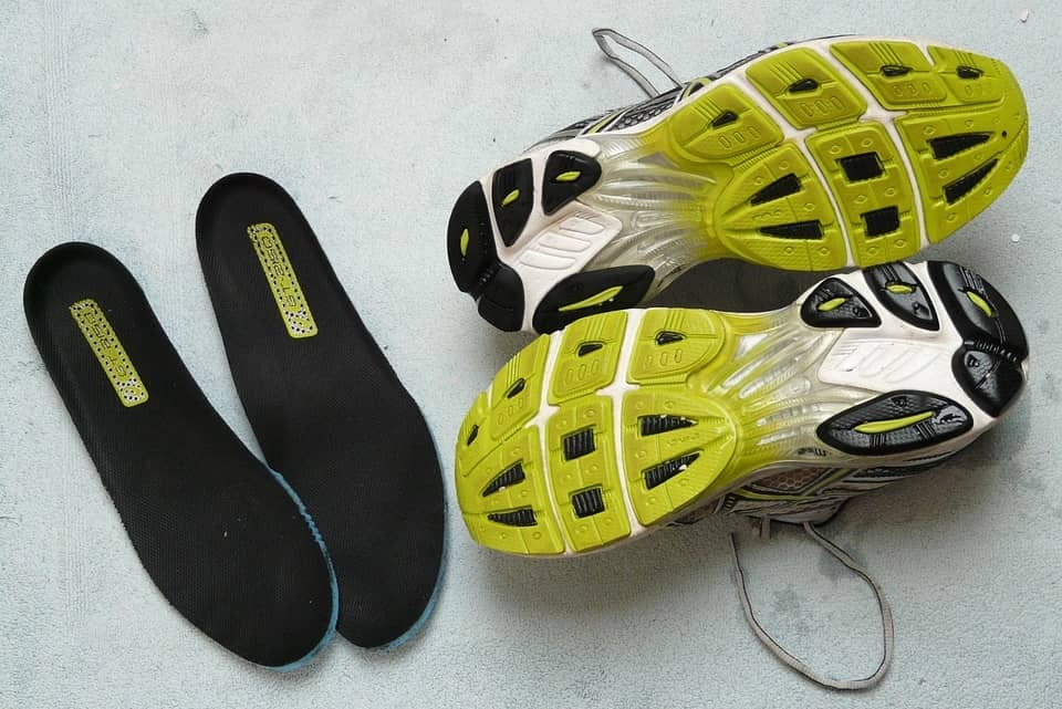 Orthotics & Insoles for Scoliosis