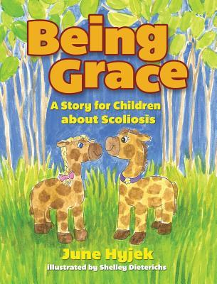Being Grace Scoliosis Story