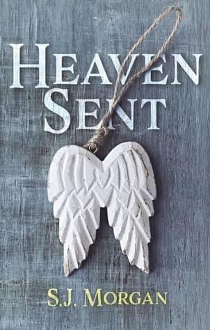 Heaven Sent book