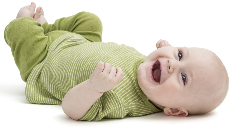 Scoliosis in Babies