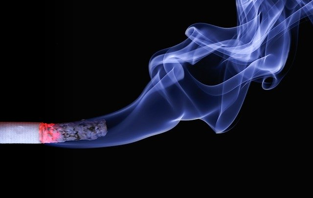 Smoking and Scoliosis
