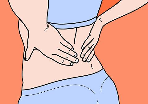 scoliosis chronic pain